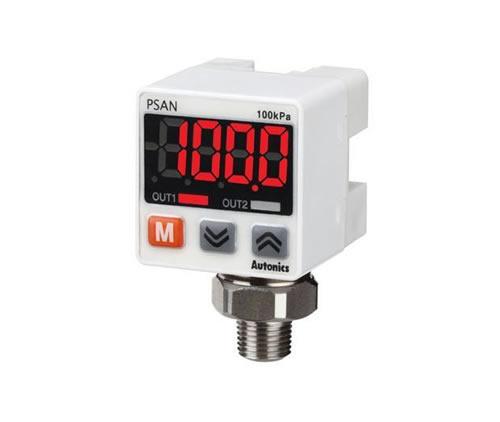 psan autonics dij basınç sensörü