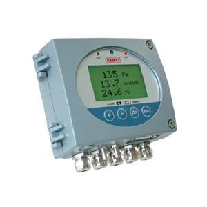 debi ölçümlü fark basınç transmitteri